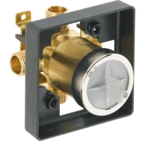 top rated Universal shower valves
