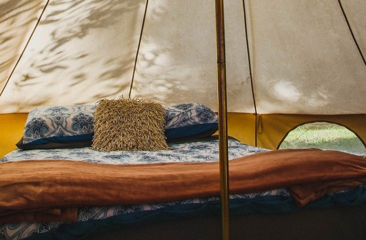 best pillow for camping and backpacking