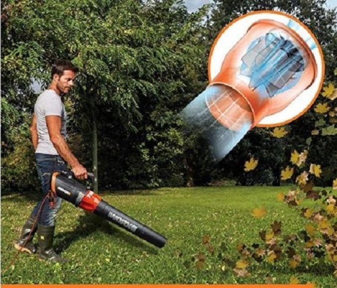 how to choose best leaf blower