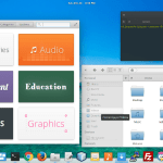 Flickering and Screen distortion with new Hardware on elementary OS