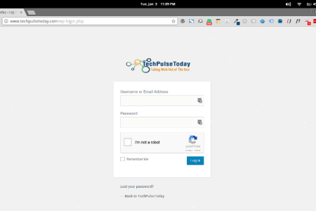 How to Login WordPress with Email only no Username?