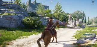 Assassin's Creed Odyssey Leaked
