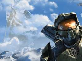 Halo Live-Action Series is coming