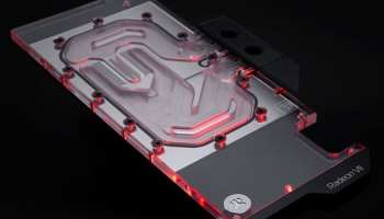 Cool your AMD Radeon VII Graphics Card with Alphacool's new