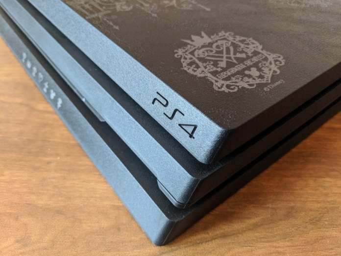 PS4 prices may rise