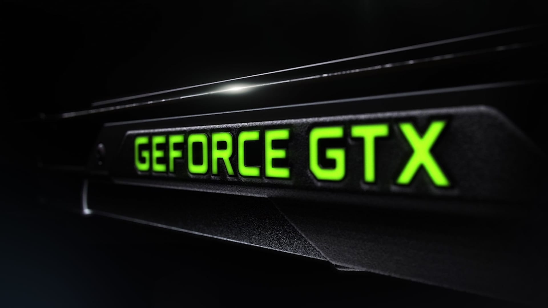 NVIDIA GeForce GTX 2080/1180 will be Called RTX 2080