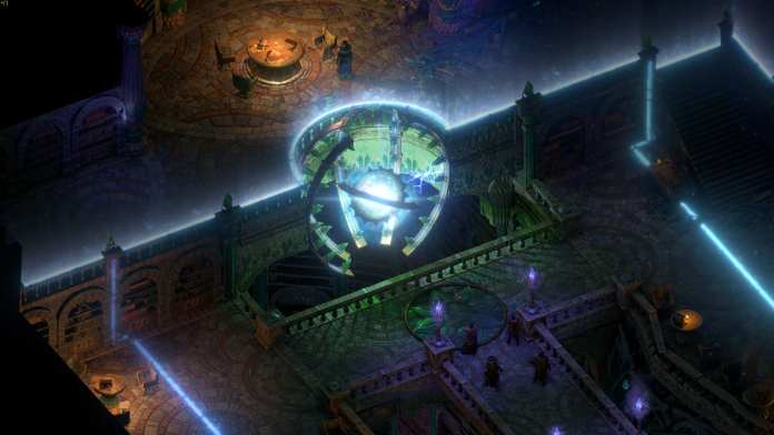 Pillars of Eternity II: Deadfire Forgotten Sanctum