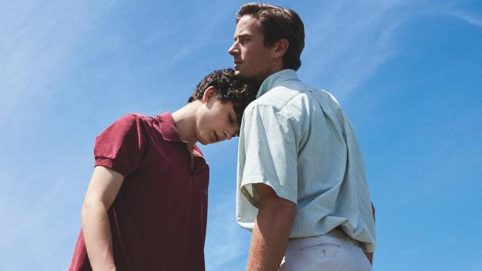 Call Me By Your Name   Best movies
