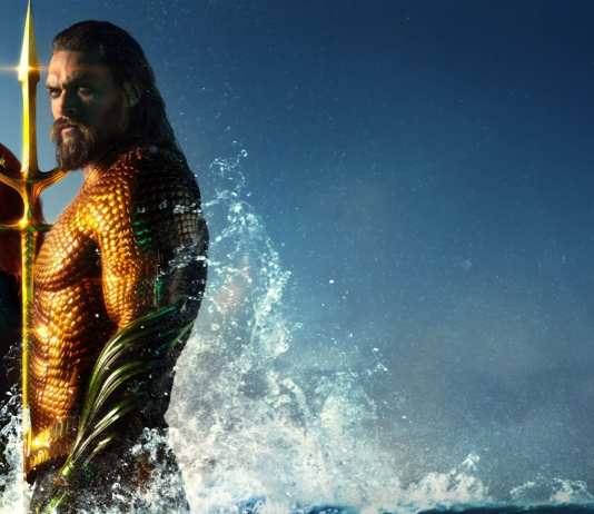 Aquaman | DC Film