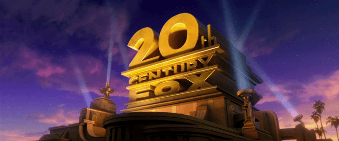 20th Century FOX to be Bought by Disney