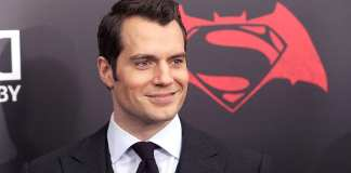 Henry Cavill cast in Netflix's The Witcher