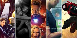 The Best Movies on 2018 | TechQuila