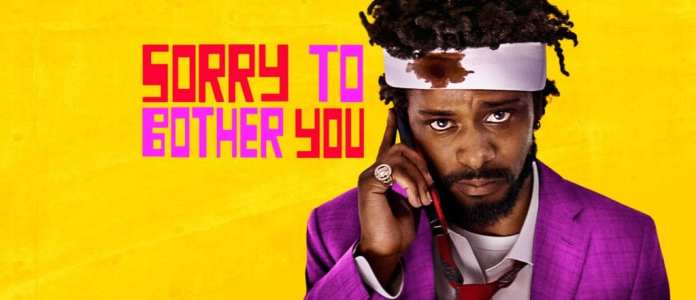 Sorry To Bother You - Best Movies