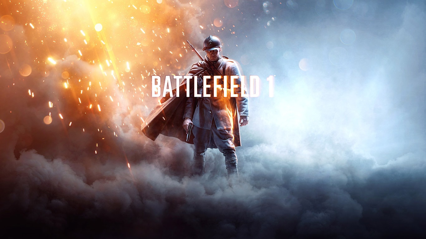 Battlefield 1 Excellent PS4 Games
