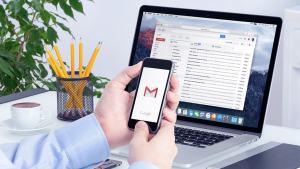 Change or Reset Gmail Password