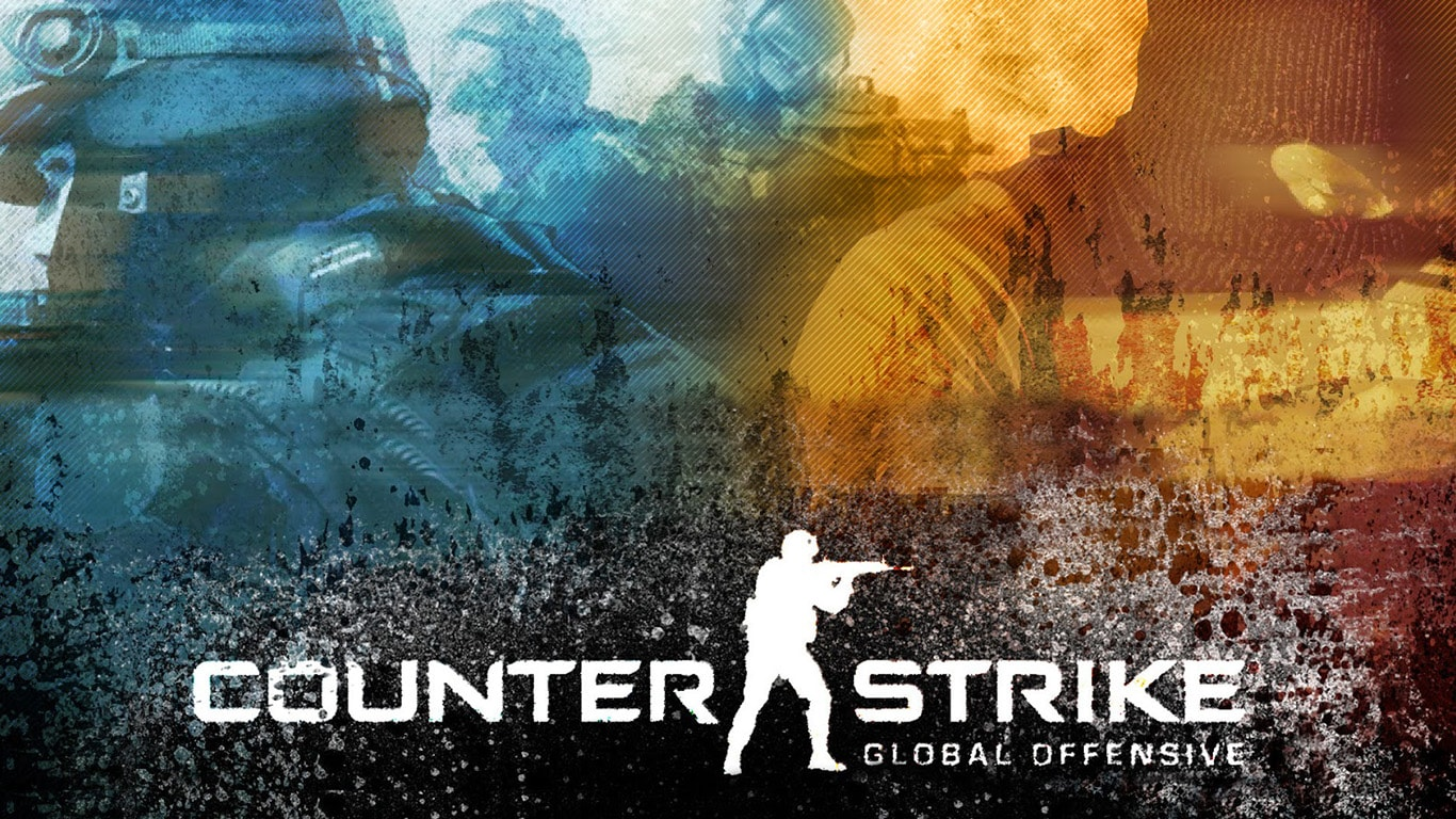 Counter Strike - Global Offensive Excellent Linux Games