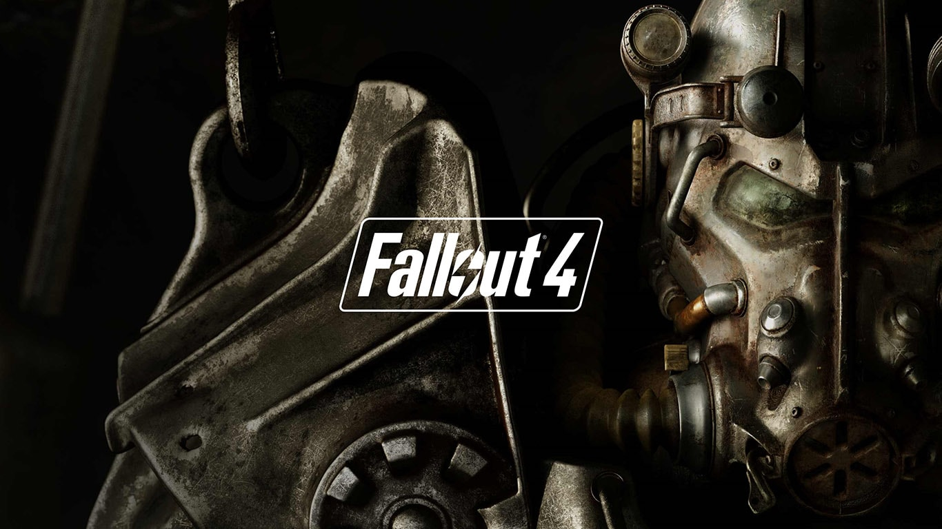 Fallout 4 Sony PS4 Games