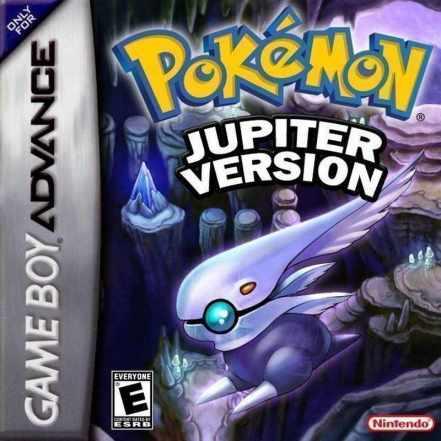 Pokemon Jupiter Best GBA Game Ever
