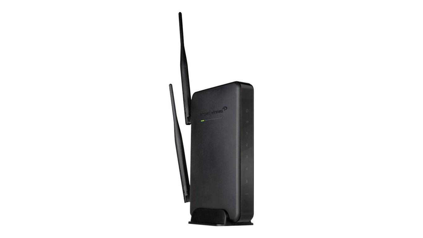 Amped Wireless High Power Wireless-N 600 mW (SR10000)