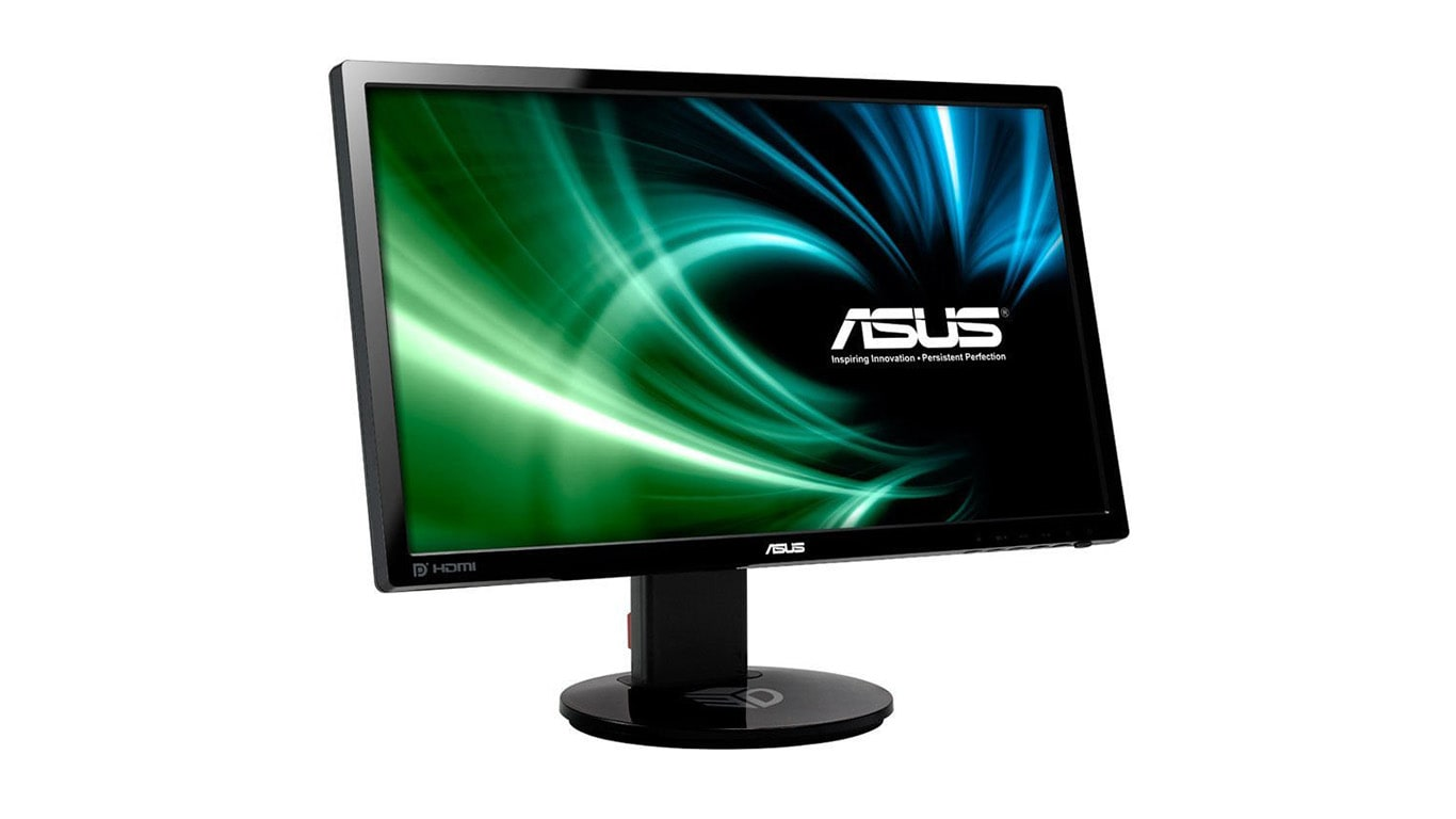 Asus VG248QE Good Monitor for Gaming