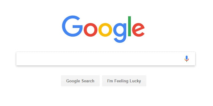 Google Website Design
