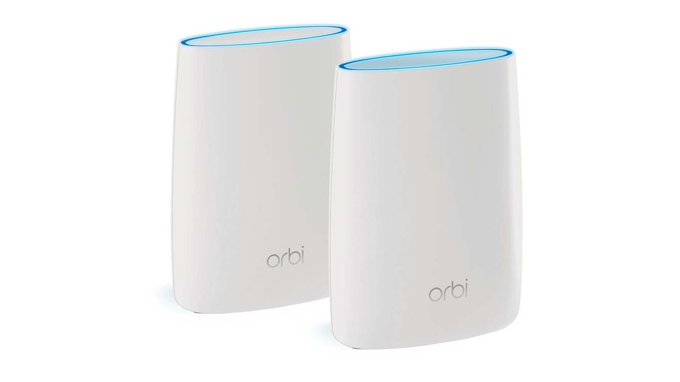Netgear Orbi Wi-Fi Good Design Wifi Router