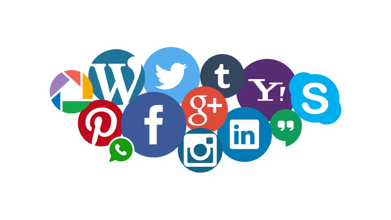 Top Social Medias