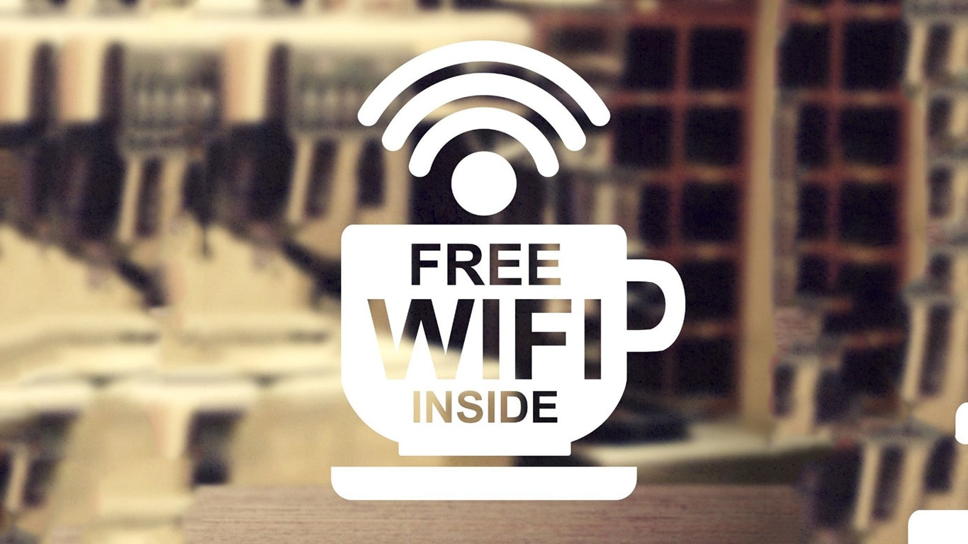 Restaurants that Provide Free Wifi