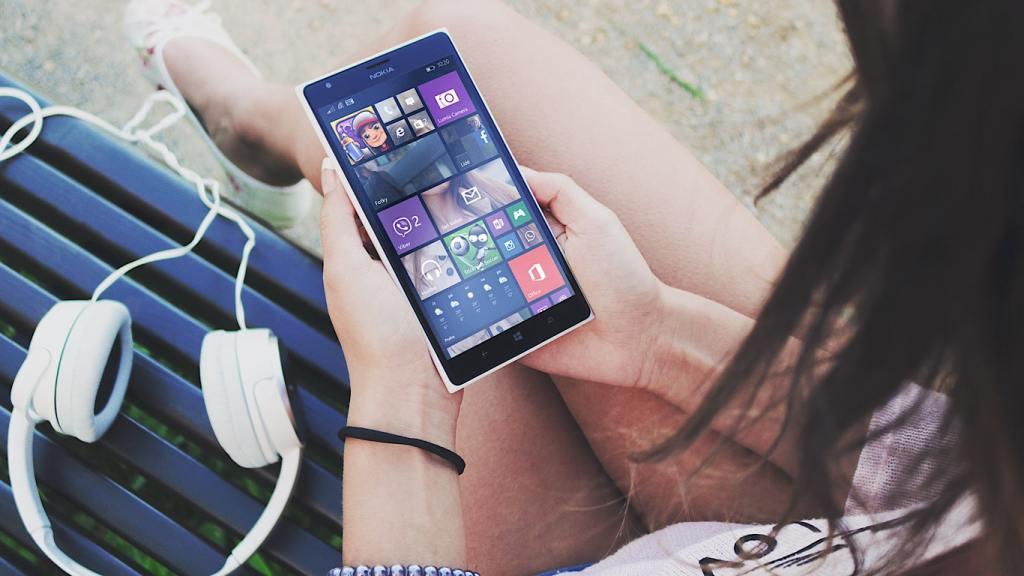 How to Take Screenshot on a Windows Phone