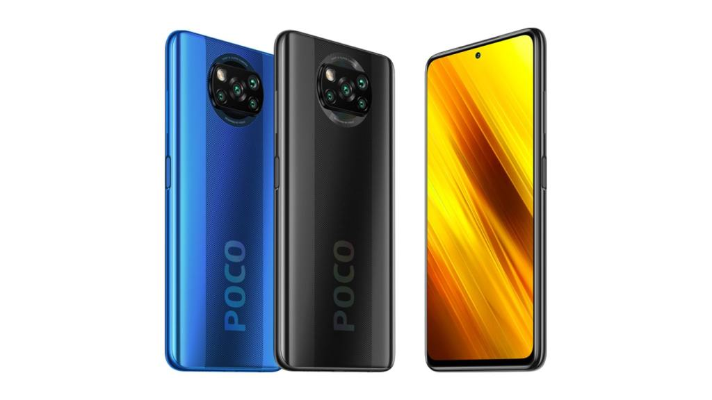 Poco-X3-Launched-in-India