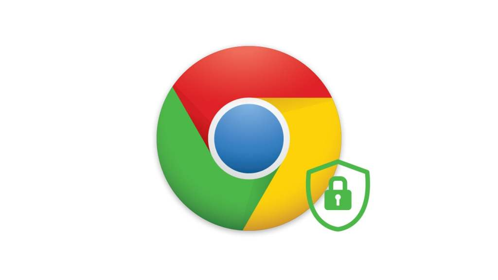 Picture of a Google Chrome VPN