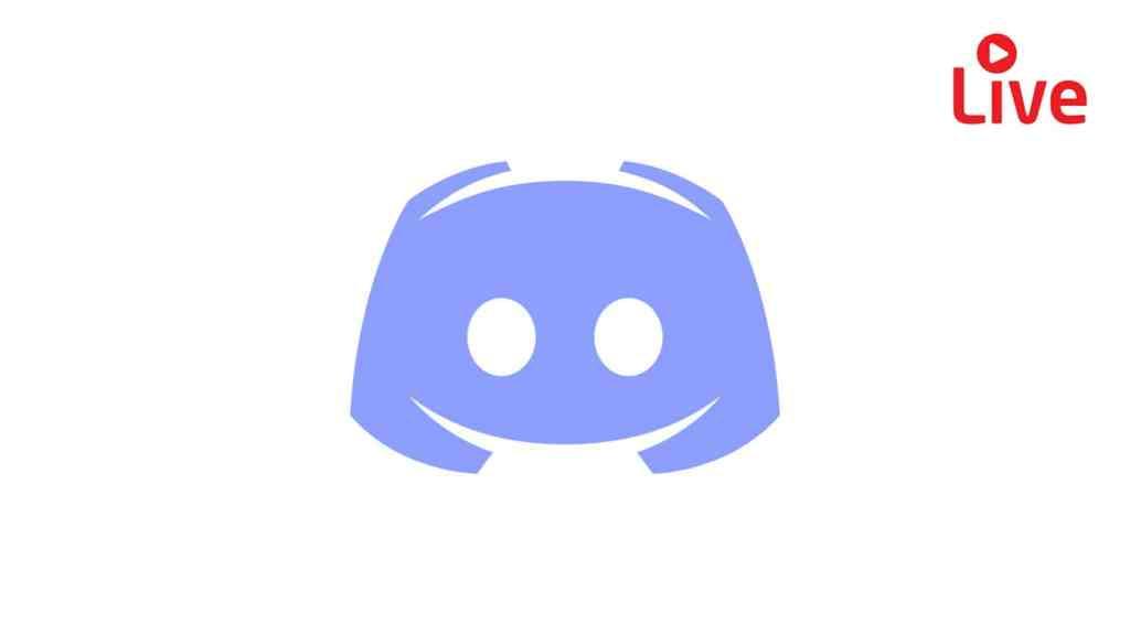 Discord Livestream