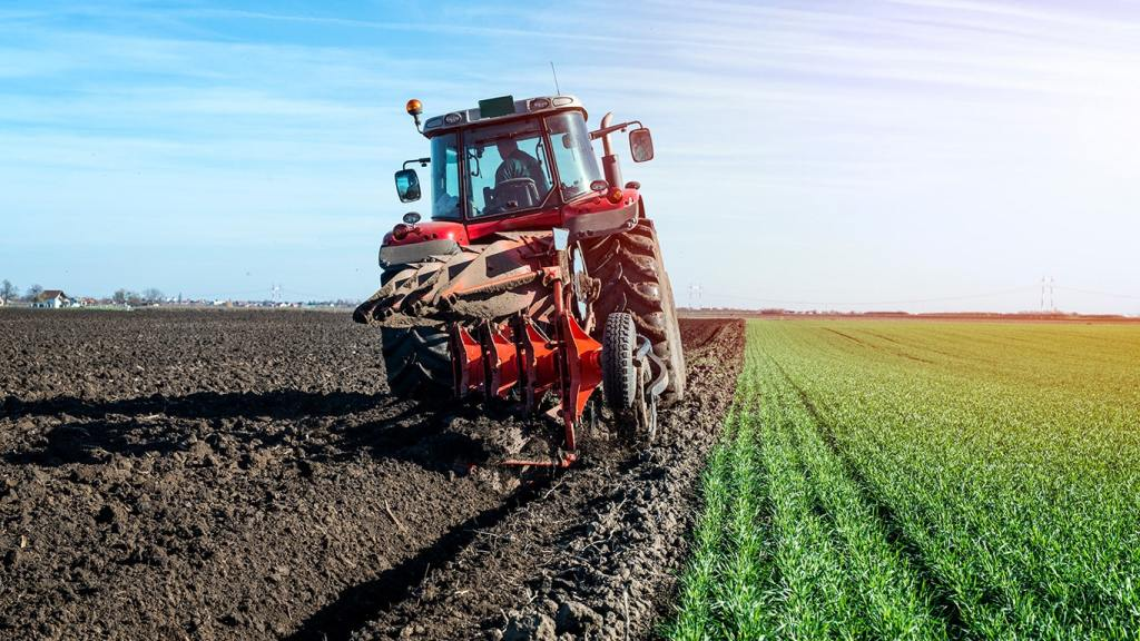 How Technology is Integrated in Agriculture