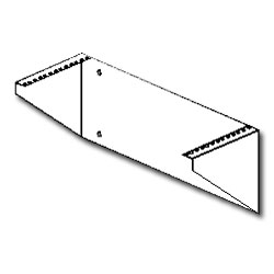 Flush Mount Wall Bracket: Computer Racks, Server Racks And