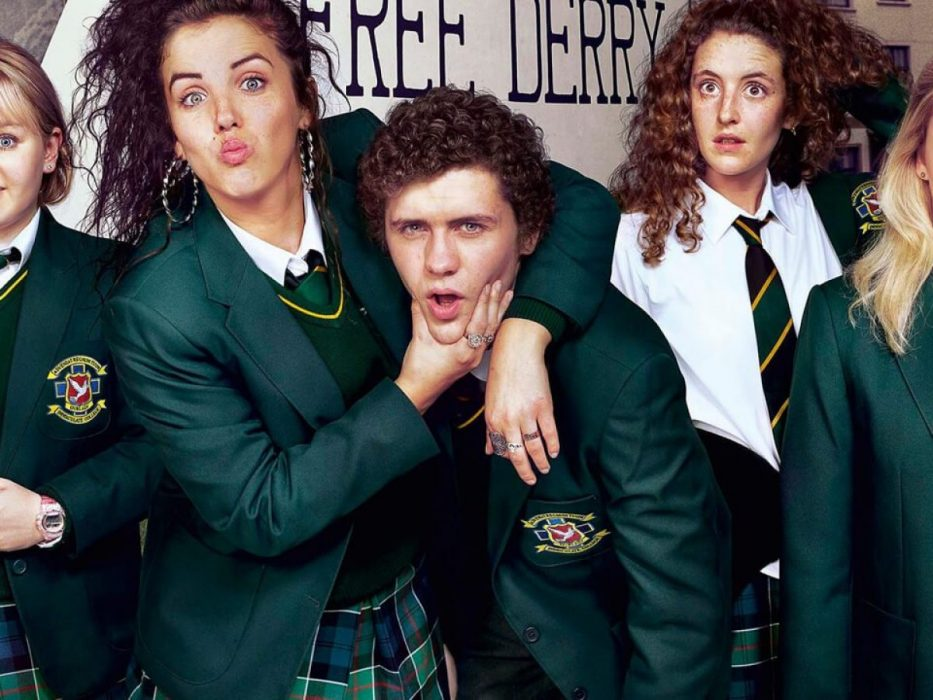 Derry Girls Season 3: Will James And Erin Get Together? James Leaving The Gang? Know All The Details