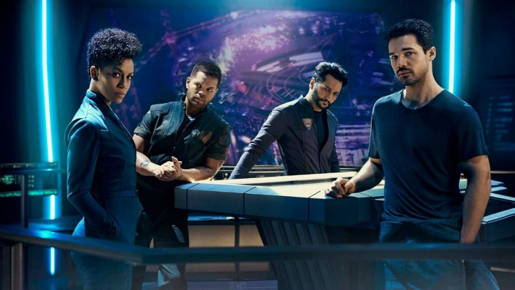 The Expanse Season 5 Episode 4