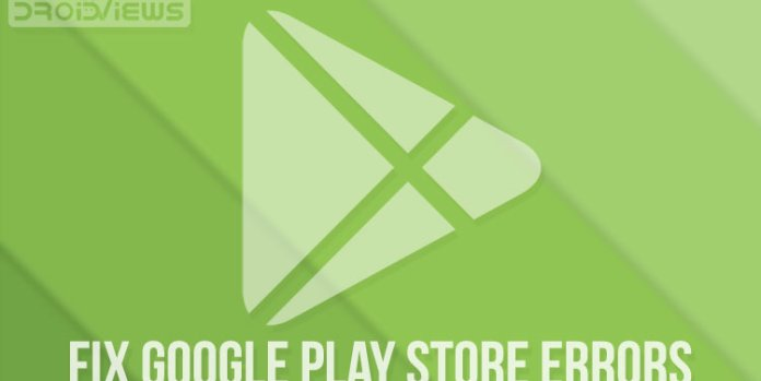 How to Fix Google Play Store Errors on Android Devices
