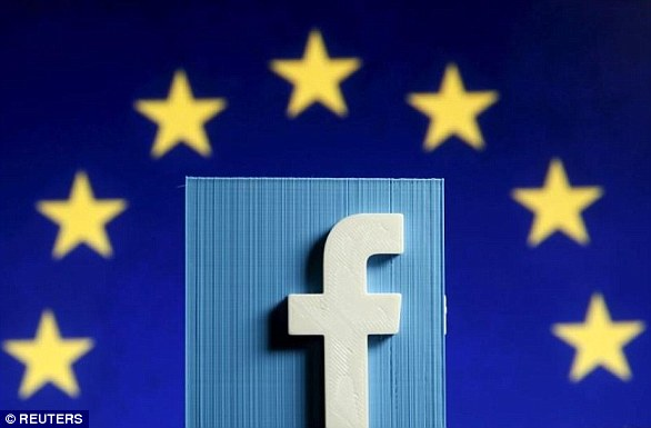 The European Union's General Data Protection Regulation (GDPR) is a new data protection law that entered into force on May 25
