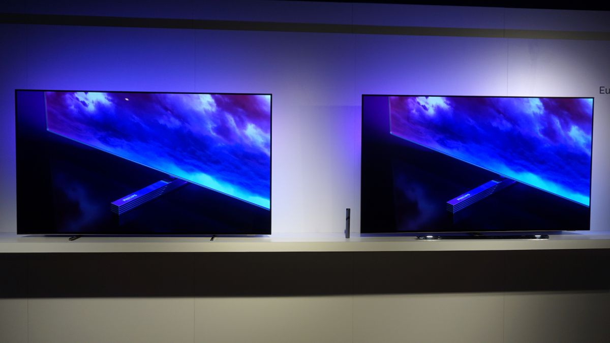 Philips OLED 804 / 854 hands on review - Techregister