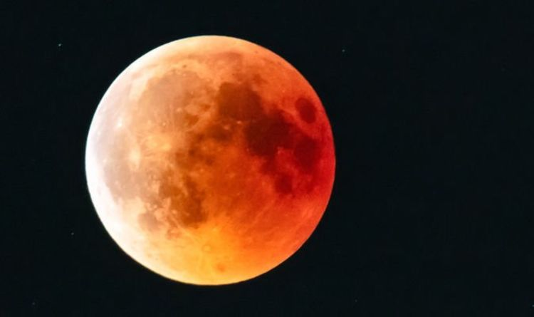 Eclipse 2019 India Live Stream Watch Blood Moon Online How To