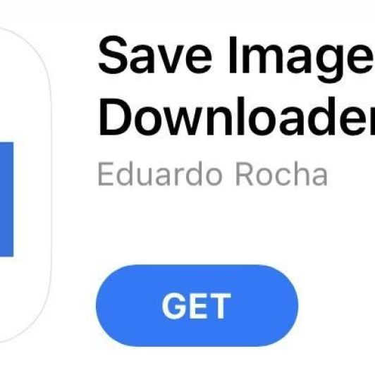 How to Download Images on Your iPhone When a Site on Safari Won't Let You
