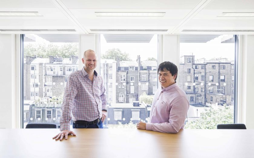 JP Morgan takes minority stake in London retirement tech startup