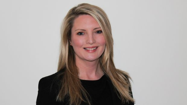 Lisa McInerney has joined QRE as divisional director