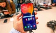 Samsung Galaxy A60 specs leak