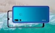 Huawei P smart+ 2019 debuts with ultra-wide camera