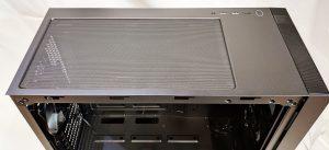 Cooler Master NR600 Case Top