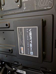 Cooler Master NR600 Case SSD Mount 3
