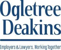 Ogletree, Deakins, Nash, Smoak & Stewart, P.C. Law Firm