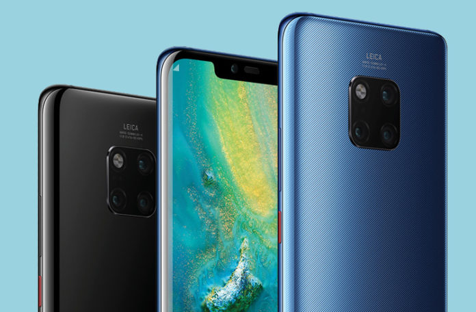 Review: The Huawei Mate 20 Pro Sets A New Benchmark With Its Camera