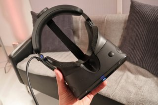 Oculus Rift S headset review image 5